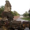 Angkor Thom - Cambodia