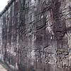 Bas Reliefs, Bayon, Angkor Thom - Cambodia