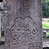 Bayon Apsaras, Angkor Thom - Cambodia