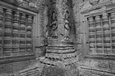 Apsara corner
