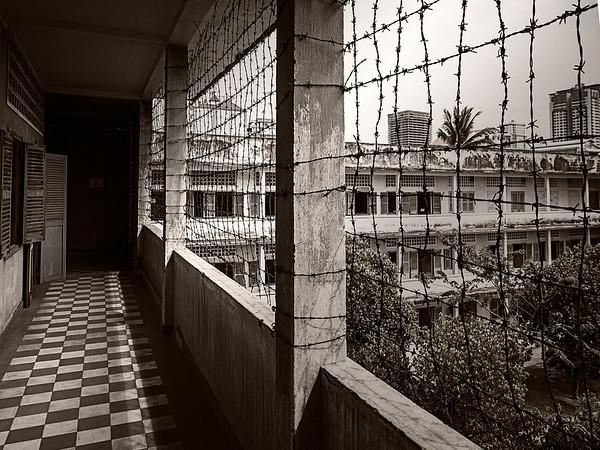S21, Phnom Penh