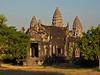 Library, Angkor Wat