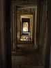 Passage, Angkor Wat area