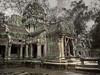 Temple Entrance, Angkor Wat complex