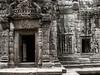 Facade, Angkor Wat