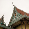 Phnom Penh Temple