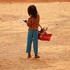 Street Kid Cambodia