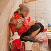 Homeless in Hanoi