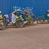 Cycle Rickshaw Rank