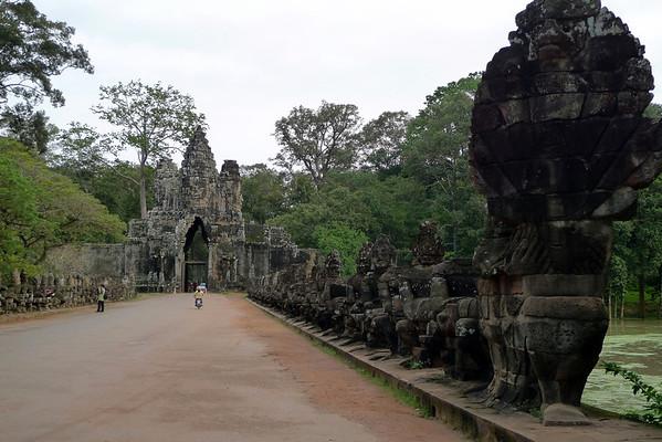 2011 OCT 6 Angkor Wat