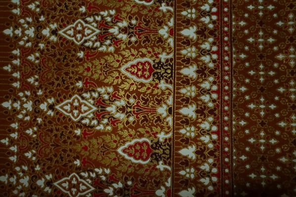 2011 OCT Cambodia Fabric