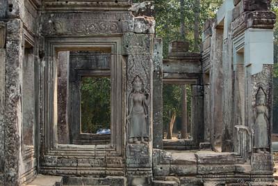 2015 Cambodia, Siem Reap, Angkor Temples 02