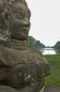The Angkor Complex