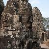 Bayon - Buddha seeing all