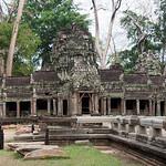 Ta Prohm - our favourite temple
