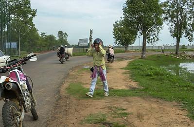 Angkor Chum