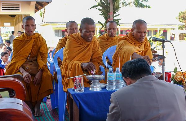 Angkor Chum, April 2002