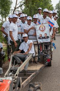 Election Parade