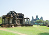One of the Libraries at Angkor