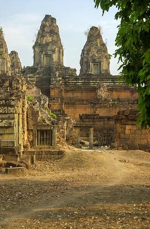 Pre Rup, Angkor Complex