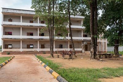 Ta Mok / Hun Sen School