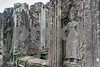 Goddess-Apsara-bas-relief,-Prasat-Bayon,-Angkor-Thom,-Siem-Reap,-Cambodia