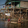 Kampung Phluuk, Siem Reap, Tonle Sap, The Great Lake, Cambodia, Kampuchia, Cambodge, South East Asia, Asia, Travel Photography, Adam Martin, www.asianimages_adammartin.com