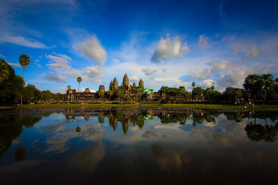 2 Weeks In Thailand And Cambodia Itinerary, image copyright Jerry Luo