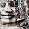 Is it Buddha or is it a composite of Buddha and Jayavarman VII? The Bayon, Cambodia