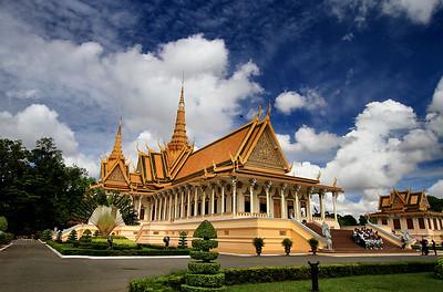 Cambodia 2 Week Itinerary, image copyright Phalinn Ooi