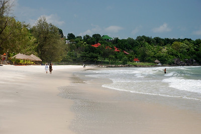 Sihanoukville Quick Guide, image copyright Damien @ Flickr