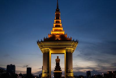 Phnom Penh Quick Guide, image copyright Arileu