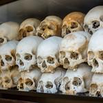 Choeung Ek - The Killing Fields