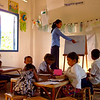 NGO school in Chamcar Bei