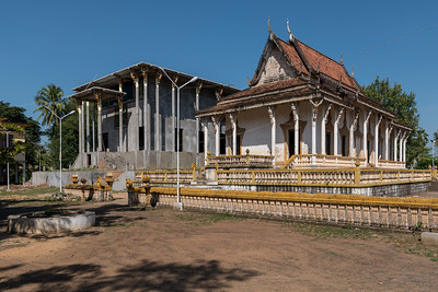 Chroy Thma Pagoda