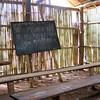 Blackboard lesson