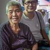 Arng Yon and Sarath