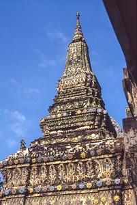 The Royal Palace & Silver Pagoda
