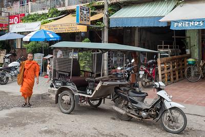 Phsar Kandal Market