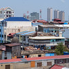 Rooftops of Phnom Penh