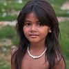 Cham girl