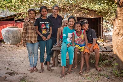 Phnom Tepadey