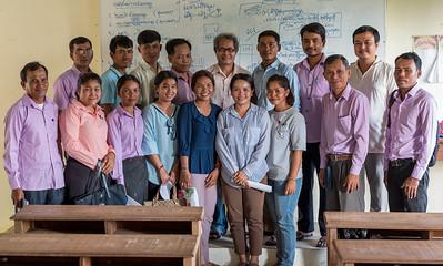 Teacher Training
