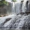 Bu Sra Falls, Mondulkiri Province, Cambodia