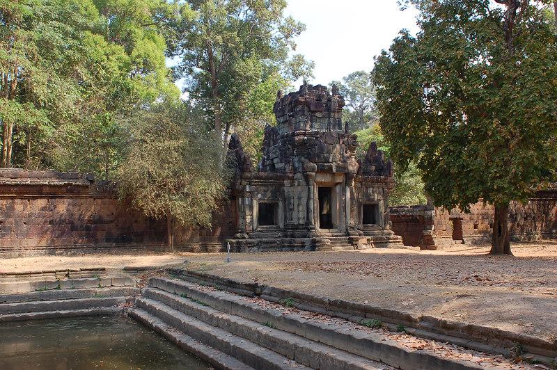 The Royal Enclosure