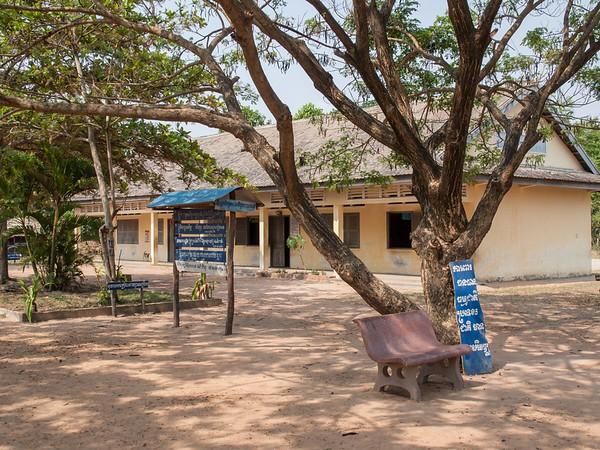 Charoka School