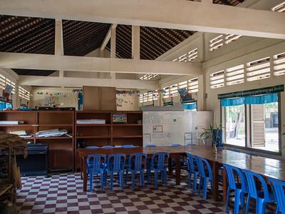 Siem Reap, Road Trip