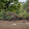 Small Village Next To Banteay Samre
