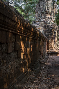 West Entrance, Ta Prohm