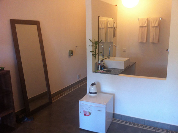 The 240 Hotel, Phnom Penh -  Room Interior